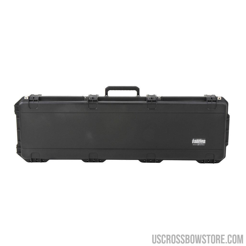 Skb Iseries Double Bow-rifle Case Black 50 In.-US Crossbow & Archery Store