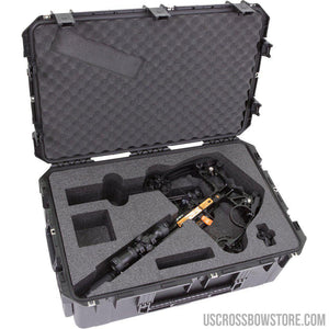 Skb Iseries Mission Sub-1 Crossbow Case-Crossbow Accessories-US Crossbow & Archery Store