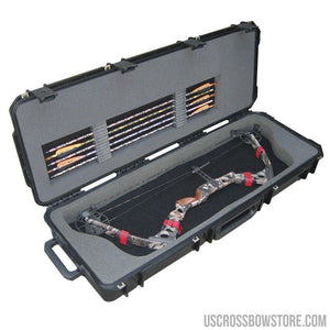 Skb Iseries Parallel Limb Bow Case Black Medium-Skb-US Crossbow & Archery Store