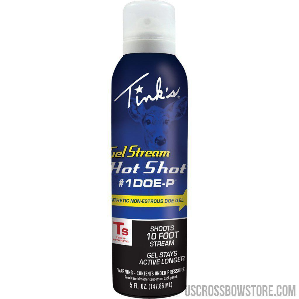 Tinks #1 Doe-p - Synthetic Gel Stream 5 Oz.-Hunting-US Crossbow & Archery Store