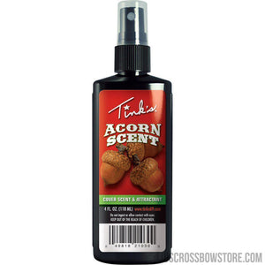 Tinks Acorn Cover Scent 4 Oz.-Hunting-US Crossbow & Archery Store