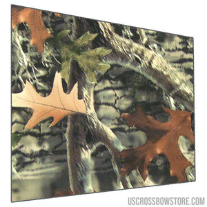 Vista Slap Fit Armguard Camouflage Large-x-large-Vista-US Crossbow & Archery Store