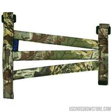 Load image into Gallery viewer, Vista Ultra-lite Armguard W-velcro Camouflage-Archery Products-US Crossbow & Archery Store