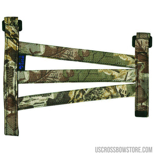 Vista Ultra-lite Armguard W-velcro Camouflage-Archery Products-US Crossbow & Archery Store