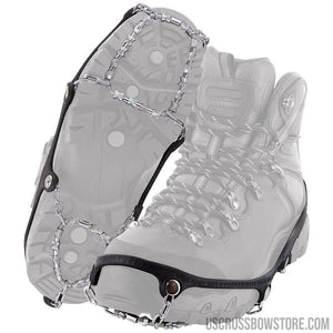 Yaktrax Diamond Grip Cleats Medium-US Crossbow & Archery Store