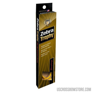 Zebra Trophy String Zxt Kiwi-black 82 7-8 In.-Archery Products-US Crossbow & Archery Store