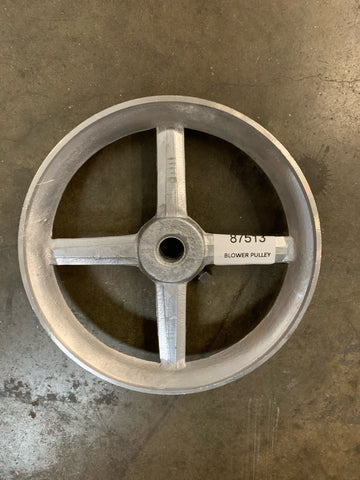 Blower Pulley, W38/A38D/A38S PN: 87513