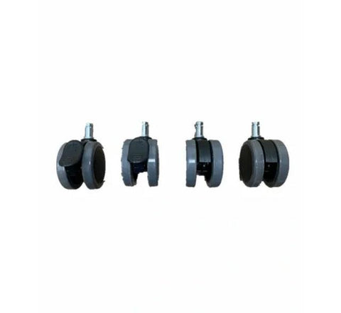 Casters with Lock (Set of 4) MC26A PN:6266100