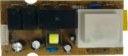 "MC37A/61A Control Board for ""A"" Model, 6037069"