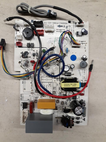 H18HP2A Indoor Main Control Board Component 1855041