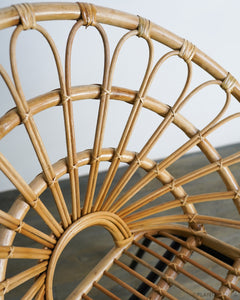 'Pulo' Wicker Chair