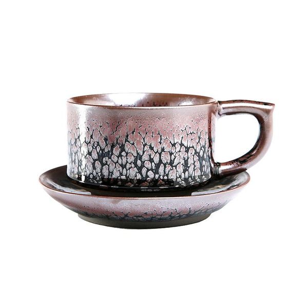 Succulent Coffee Cup Coffee Cup Tenmokus
