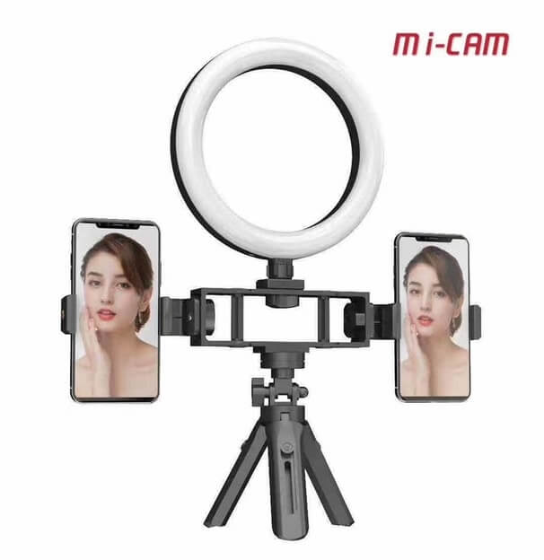 16cm Ring Light