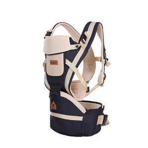 3in1 Hip-Seat Baby Carrier