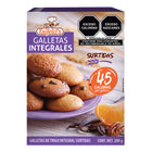 Galletas Integrales Surtidas