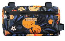 Load image into Gallery viewer, Navy Citrus Basic Bag
