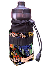 Load image into Gallery viewer, Jungle Cat Bottle Bag