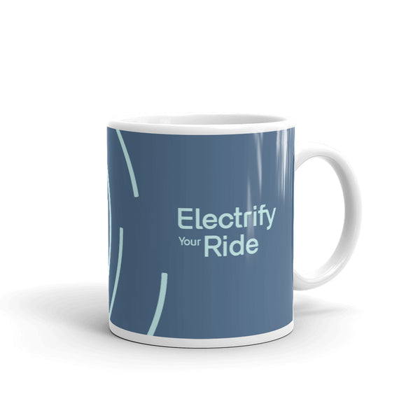 Electrify Your Ride Mug