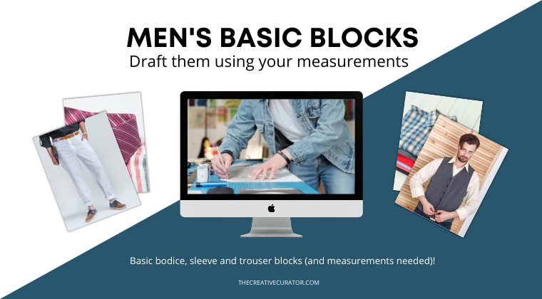 Drafting Male Basic Blocks