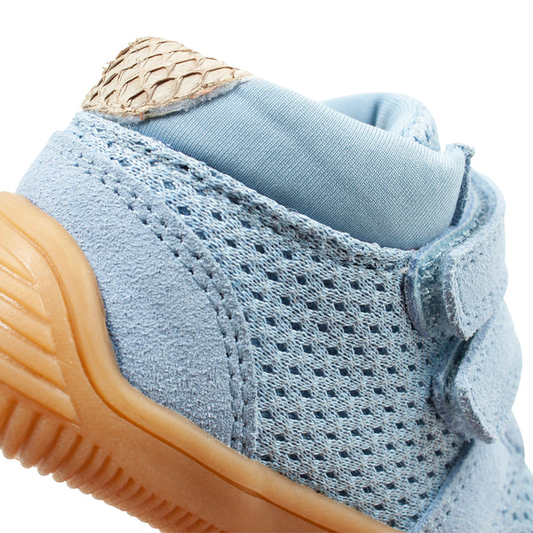 WODEN KIDS Tristan Baby Sneakers 014 Blue skies