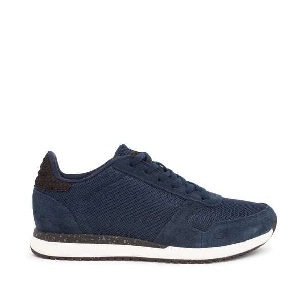 WODEN Ydun Fifty Sneakers 010 Navy