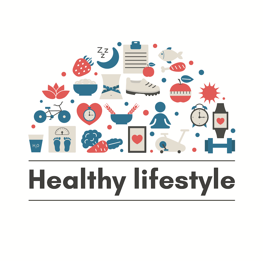 Healthy Lifestyle Offer