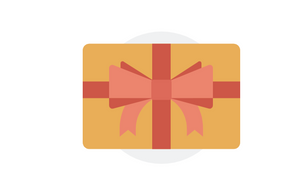 The Driver Era Gift Card