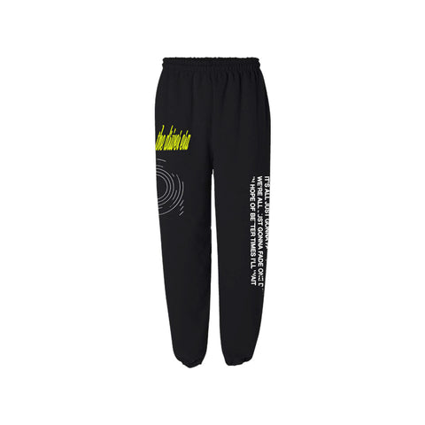 Fade Sweatpants