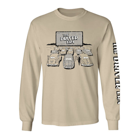 Drive In Long Sleeve