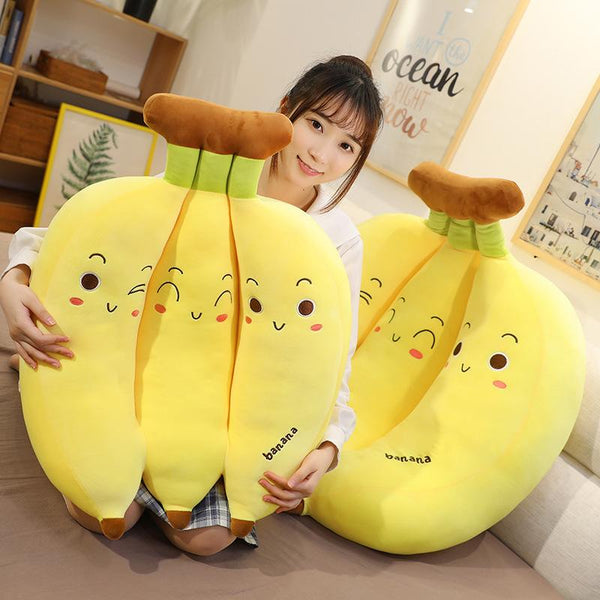 Bananas Plushies