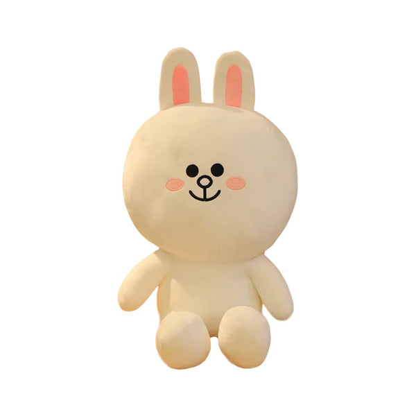 Brown & Friends Plushies Cony 12