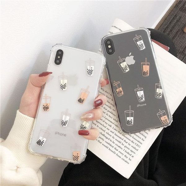 Clear iPhone Case Cases