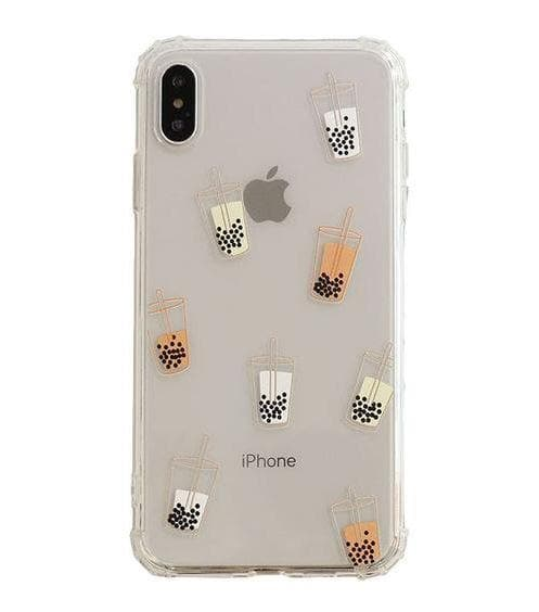 Clear iPhone Case Cases iPhone XR