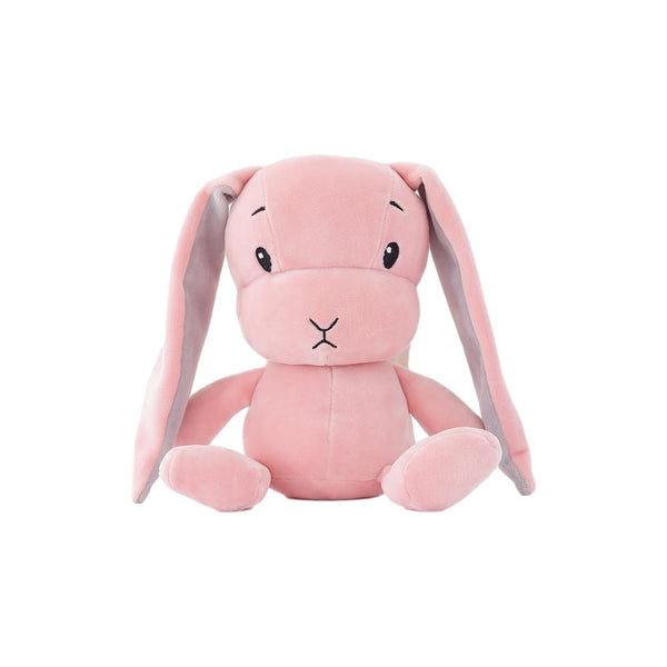 Rabbit Plushies Pink 12
