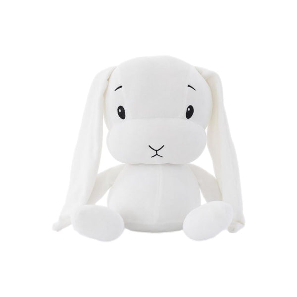 Rabbit Plushies White 20