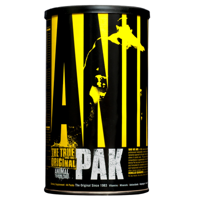 Animal Pak - Sci Nutrition Shop