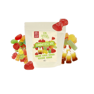 Gummitiere Mix - Sci Nutrition Shop