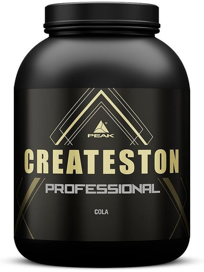 Createston Professional 3150g - Sci Nutrition Shop
