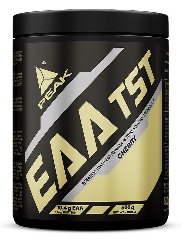 EAAs TST 500G - Sci Nutrition Shop