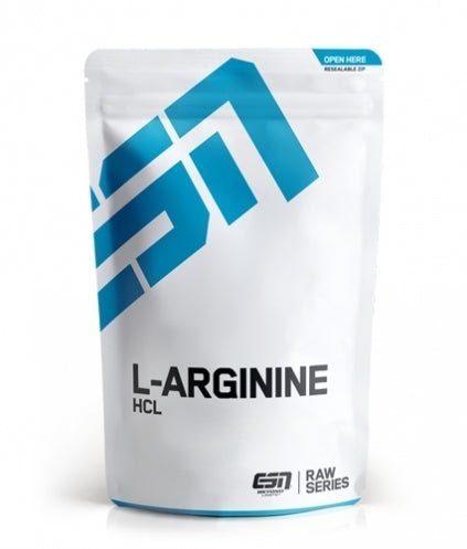 L- Arginin HCL - Sci Nutrition Shop