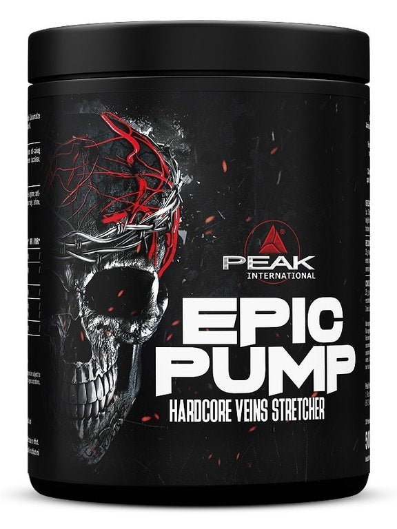 Epic Pump - Sci Nutrition Shop