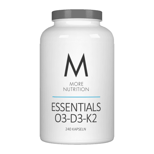 Essentials O3-D3-K2 - Sci Nutrition Shop