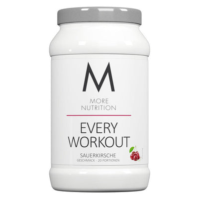 Every Workout - Sci Nutrition Shop