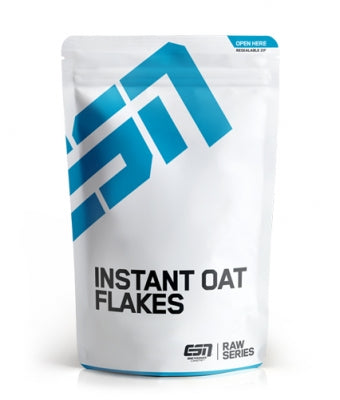 Instant Oats Flakes