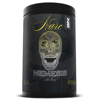 Narc Nemesis 400g - Sci Nutrition Shop