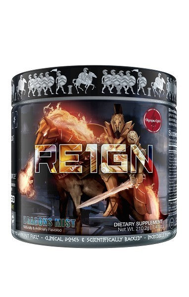 RE1GN - Sci Nutrition Shop