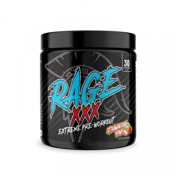 Rage XXX - Sci Nutrition Shop