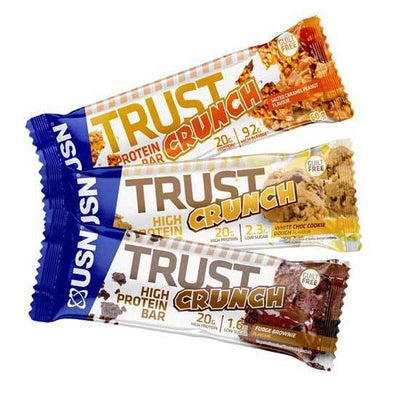 Trust Crunch - Sci Nutrition Shop
