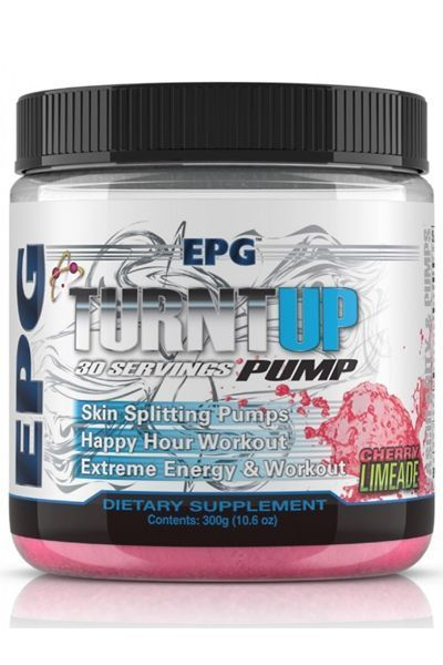 Turn Up - Sci Nutrition Shop