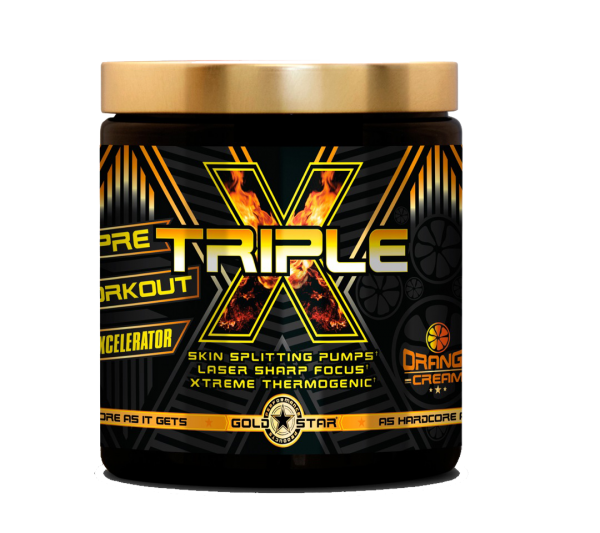 Triple X- 300g - Sci Nutrition Shop